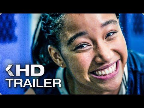 THE HATE U GIVE Trailer (2018)
