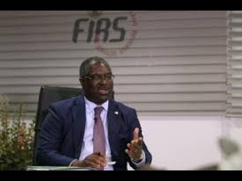 BOLDFACES- Federal Inland Revenue Service Documentary Promo