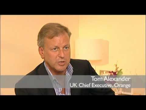 About Orange | T-Mobile Joint Venture | Orange UK