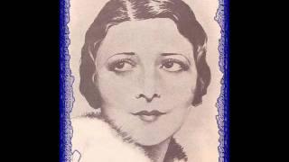 Belle Baker - I