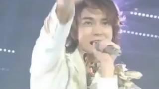 嵐 Arashi Kotoba Yori Taisetsu na Mono