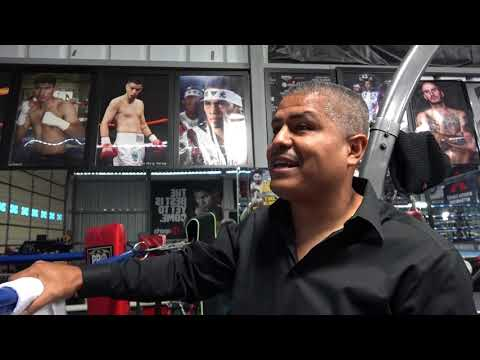 epic sparring boxing stars going at it rgba EsNews Boxing