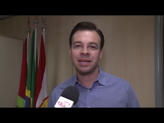 Entrega da Comenda do Mérito Turístico Carlos Curt Zadrozny a Emílio Rossmark Schramm