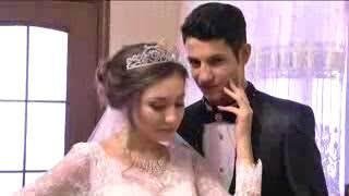 Русалина и Изумруд самая лучшая цыганская свадьба