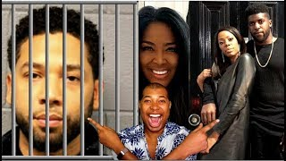 The Allegedly Show: Jussie VS Milan, Kenya Kicked out + Celebrity Gossip Shade & Tea