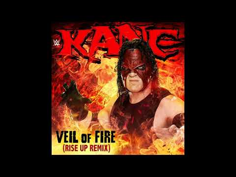 """WWE: (Kane) -  """"Veil Of Fire"""" (Rise Up Remix) [Arena Effects+]"""