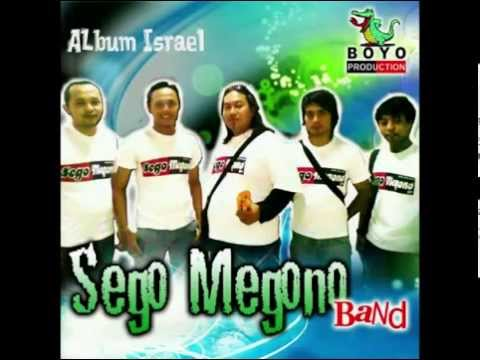 Sego Megono band - Kota Kajen Berseri