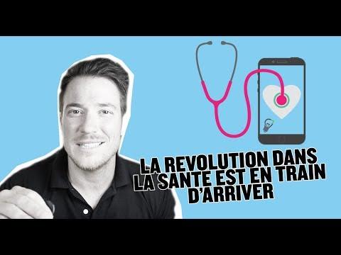 La révolution dans la santé est en marche!  Smart Corner, Agence Marketing à Montreux