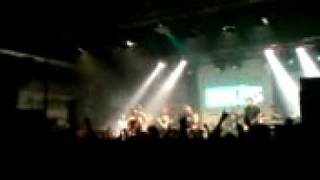 Broilers- Hexenjagd live