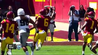 Utah State vs. USC 2016: Recap and Analysis