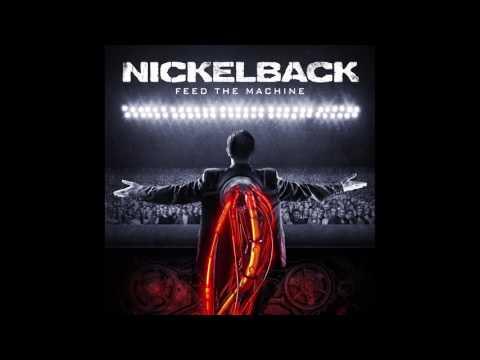 Nickelback - Home [Audio]
