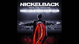 Nickelback - Home [Audio]