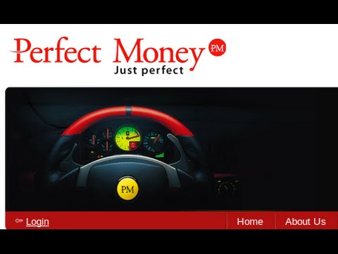 perfect money deutsch