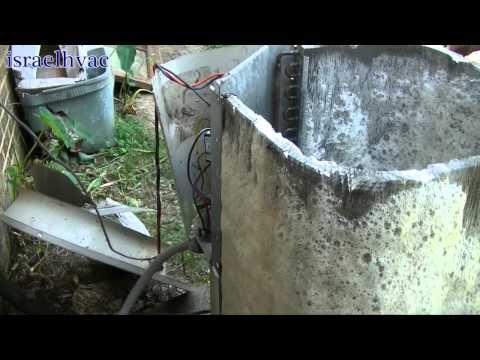 HVAC Service: Nordyne Coil Clean