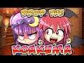 【Touhou Fanimation】 Drop the KoAkuma