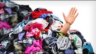 Dress Sharp By PURGING Your Wardrobe | How To Clean Your Closet Effectively