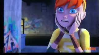 Nickelodeon's 'Teenage Mutant Ninja Turtles' Promo 3