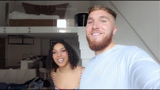 SPA PARTY &  LUXURY ROOF TOP SUITE (JACUZZI) BUDAPEST | MUST WATCH VLOG
