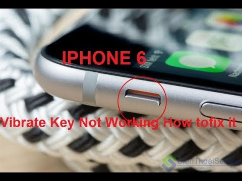 volume not working on iphone iphone 6 mute and volume button not working solve 18164