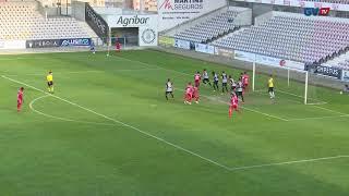 Resumo Gil Vicente FC  - SC Mirandela