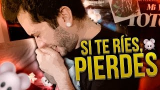 Trampas para ratones | #SiTeRíesPierdes