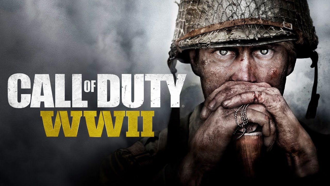 Call of Duty WWII - THE FULL GAME - YouTube