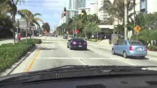 Mustang GT very loud