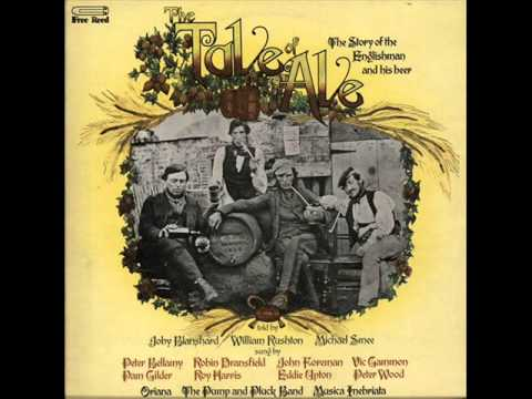 Peter Bellamy and Music Inebriata - Soldiers Three