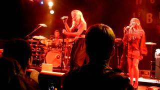 Natasha Bedingfield - All I Need Live