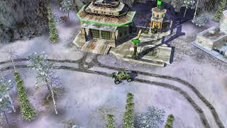 Command and Conquer: Generals - China 04