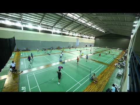 Badminton World Magazine - 2013 Episode 7