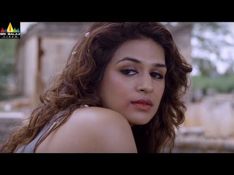 Guntur Talkies Movie Shraddha Das Scenes Back to Back | Sri Balaji Video