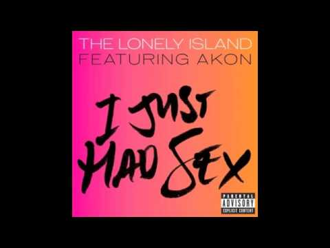 [HQ]I Just Had Sex-The Lonely Island feat Akon