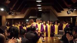 20141115 the 14th SHINJUKU TRAD JAZZ FESTIVAL 『TMMC』