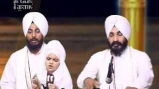 Mein Tuj Bin Awar Na Koi - Bhai Manpreet Singh Ji Kampuri Ludhiana Wale