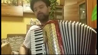 Jozin z bazin - accordion karaoke (PL)