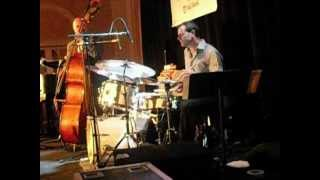 """Mark Kelso - """"Marcato"""" drum solo"""