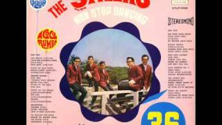 The Stylers - Chinese Music 2