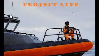 Arma 3 Coast Guard Shenanigans