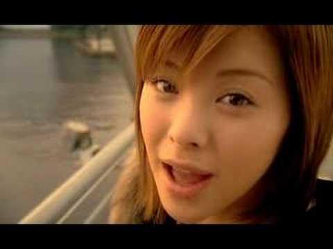Matsuura Aya - Watarasebashi (Close-up version)