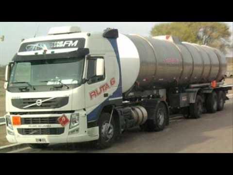 Para los camioneros 2 - 1 1
