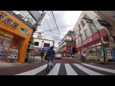 TOKYO,TOKYO,TOKYO !(762)Shakujii-koen Station & Around [Nerima-ku] 〜石神井公園駅周辺をまわってみました!