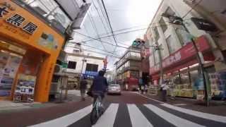 TOKYO,TOKYO,TOKYO !(762)Shakujii-koen Station & Around [Ne…