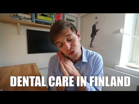 Dental Care in Finland