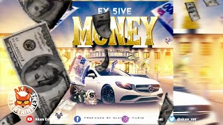 Ex 5ive - Money [Audio Visualizer]