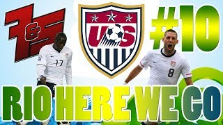 CDM 2014 l RIO HERE WE GO #10 LES USA A LA COUPE DU MONDE Thumbnail