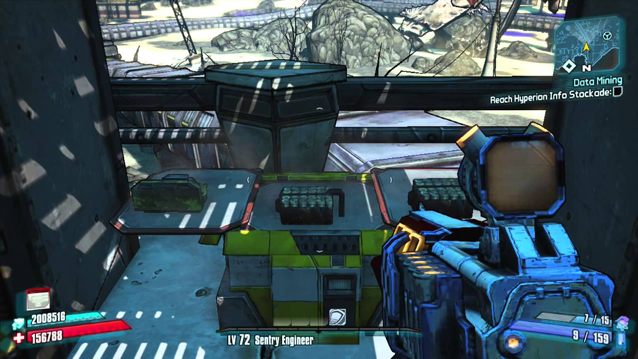 Borderlands 2: Axton OP8 Main Story Run (No Red Text Gear ... Borderlands 2 Is Uvhm Easy With Op8 Gear