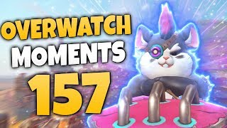 Overwatch Moments #157