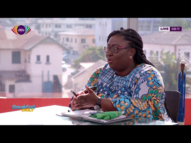 Financial sector clean-up and matters arising - Breakfast Daily