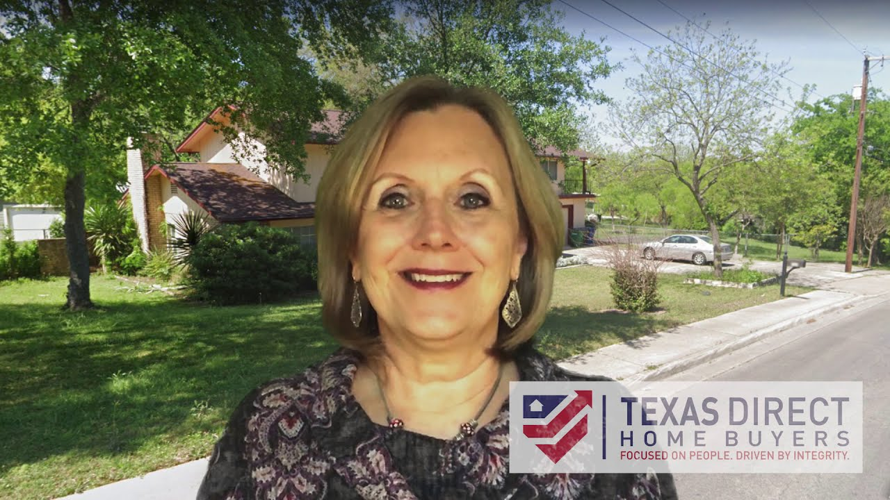 San Antonio TX We Buyer Houses Texas Direct Home Buyers1